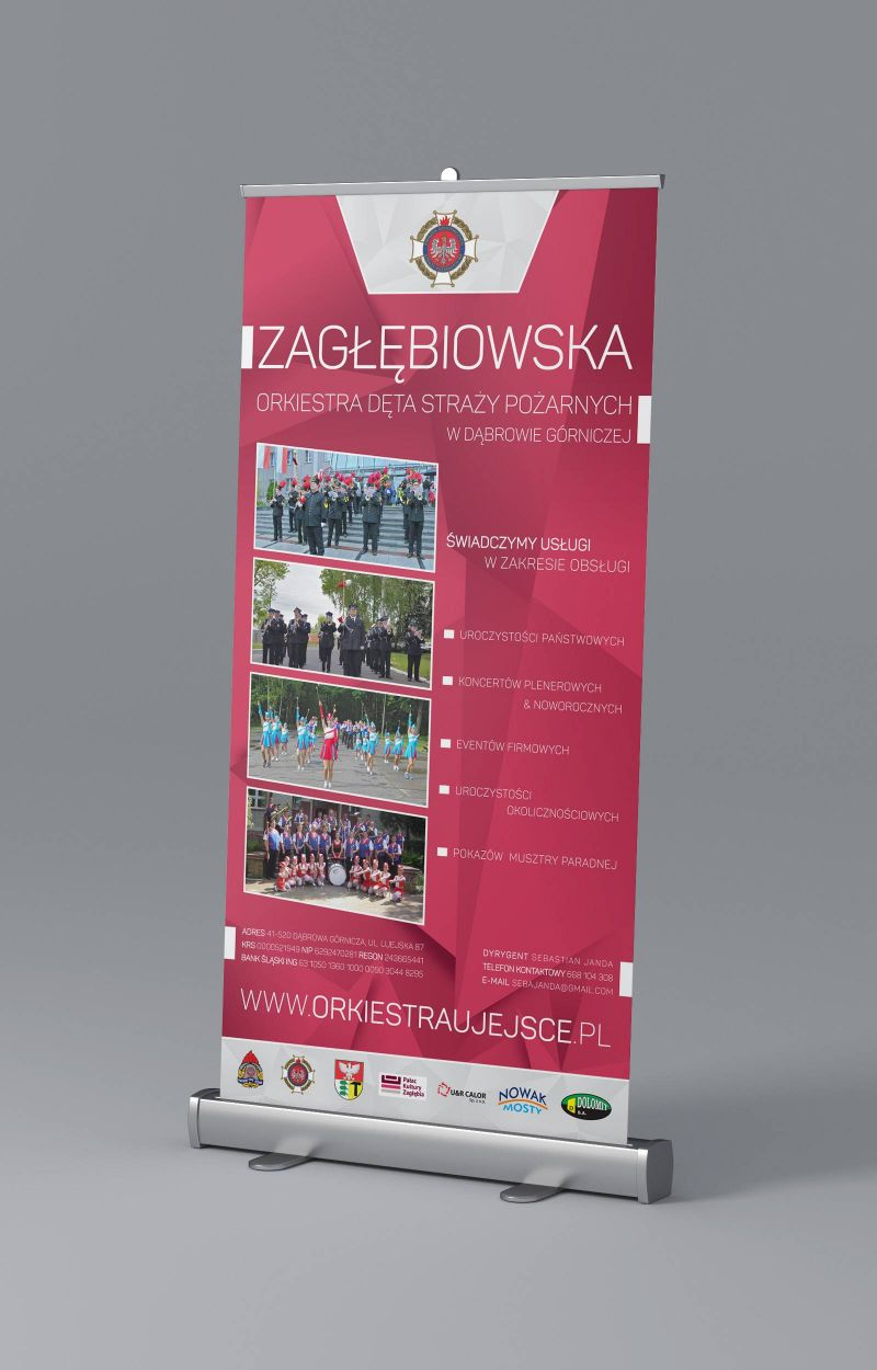 roll-up 100 x 200 cm